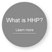 What is HHP?